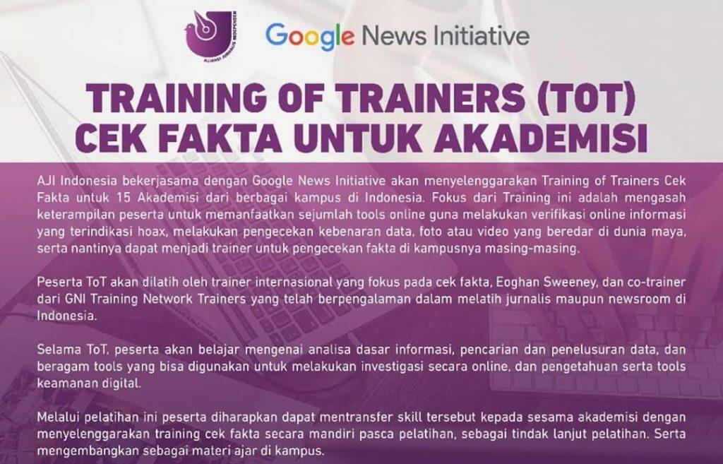 ToT Aji Indonesia