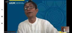 Prof. Mukhtasar Syamsudin